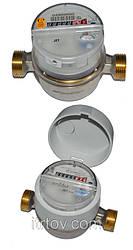 Счетчик ResidiaJet - C Qз 2,5/30 (90) Dn 15, Счетчик воды ResidiaJet - C Qз 2,5/30 (90) Dn 15