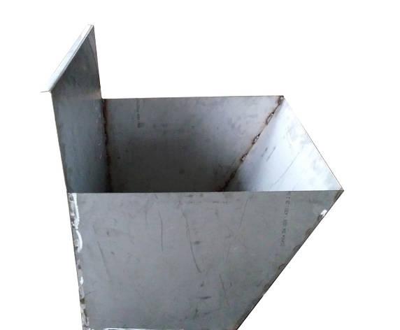 Бункер для сбора отходов , фото 2