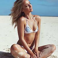 """Женский стильный купальник """"Bikini"""""""