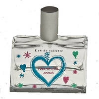 Туалетна вода (Eau de toilette) Mademoiselle Amour) від Fragonard 50 мл Фрагонар