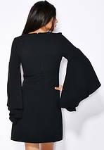 Платье а-силуэта с рукавами-колокол Miss Selfridge , фото 2