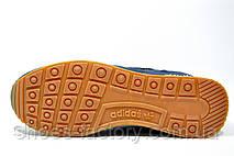 Кроссовки мужские в стиле Adidas ZX500, фото 3