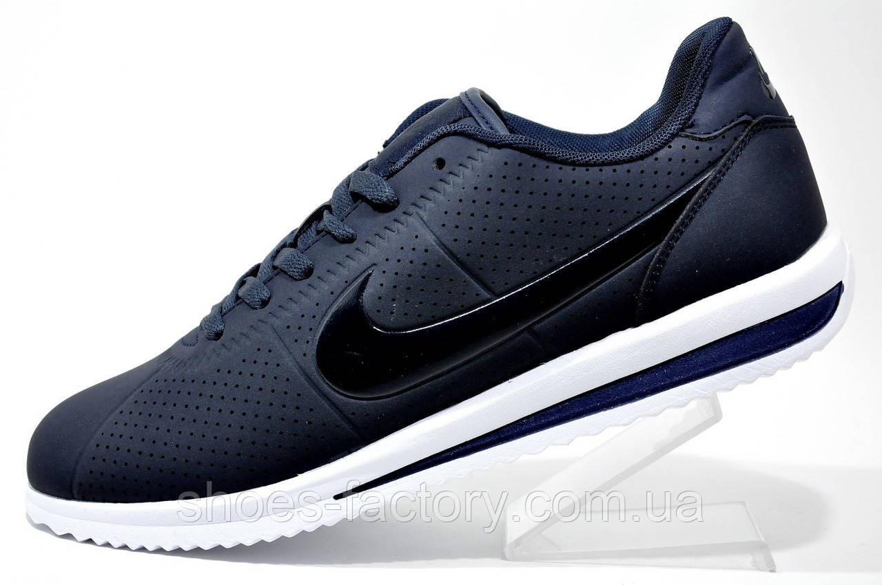 Мужские кроссовки в стиле Nike Cortez Leather
