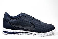 Мужские кроссовки в стиле Nike Cortez Leather, фото 3