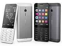 "Nokia Asha 230 2.2"" 2 Sim Копия"