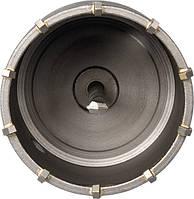 Фреза по бетону, SDS-plus (диаметр 80 мм)