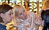 """Минск! 21-22-23 апреля- трехдневный курс """"Волшебная сила бровей"""""""