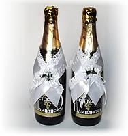 Украшение для шампанского V032