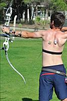 Применение электромиографии для анализа техники стрельбы спортсменов высшей квалификации