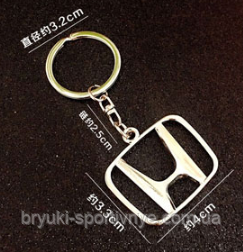Брелок Honda, фото 2
