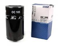KNECHT C 105 Фильтр масляный VW T4 2.4D/2.5DTI