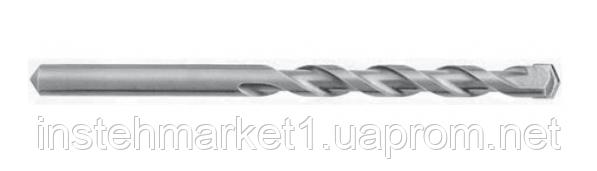 Сверло по бетону WERK 4х70 мм