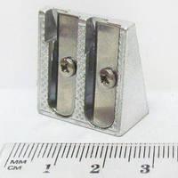 Точилка Josef Otten метал двойная 8343 (12)