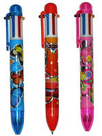 Ручка детская Josef Otten 6 цвет CR/ WX DSCN 1518-6/ 1519 (36)