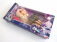 Новая Май литл пони My Little Pony Пинки Пай и Твайлайт Спаркл игрушка, фото 1