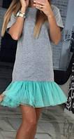Подростковое платье Слава