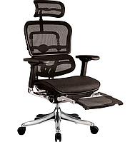 Ergohuman Plus Эргономичное кресло Есть, Сетка