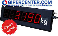 Выносной индикатор YHL-1 для весов бюджетной комплектации