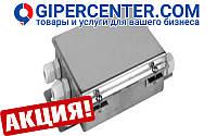 Соединительная коробка Keli JXHG 02-4-S; (160х160х52мм)