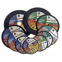 Наборы дисков, диски отрезные