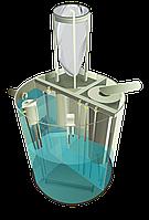 """8 м3/сутки. Установка для глубокой биологической очистки сточных вод - """"Биотал"""""""