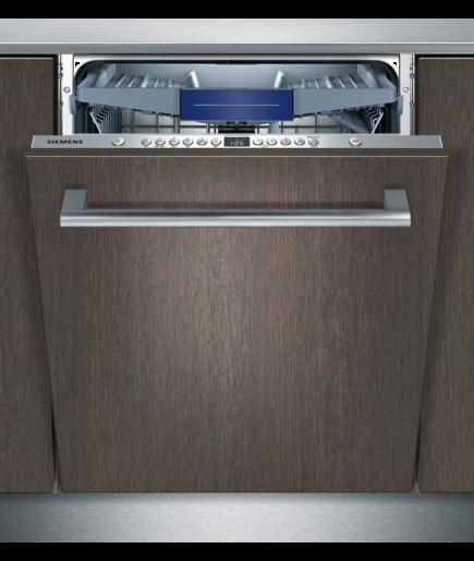 Посудомоечная машина встраиваемая Siemens SN636X01ME