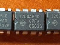 NCP1200AP40 / 1200AP40 DIP8 - ШИМ для ИБП