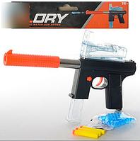 Детский автомат М206 на водяных (гелевых) пулях  HN