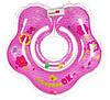 Круг для купания Kinderenok BABY GIRL  2-20кг