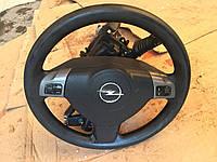 Мультируль с подушкой Opel Zafira B, Vectra C, Astra H