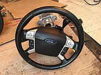 Мультируль с подушкой безопасности, Airbag Ford Mondeo, S-Max
