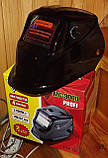 Маска сварщика хамелеон Forte MC 9000, фото 5