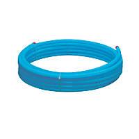 Труба полиэтиленовая PERT 16x2,0 PN10 для теплого  пола и кондиционирования Blue-Ocean