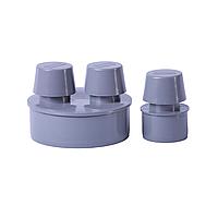 Воздушный клапан (d110мм) Интерпласт