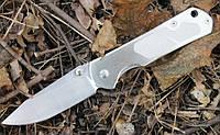 """Нож """"универсальный"""" Sanrenmu модель 7010LUC-SA марка стали 8Cr13MoV."""