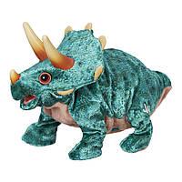 Интерактивный Динозавр Трицератопс серии Мир Юрского периода Jurassic World