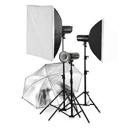 Студийное фотооборудование