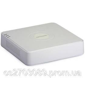 Видеорегистратор Hikvision DS-7108HQHI-F1/N