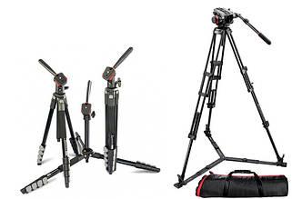 Штативы для фото и видеокамер