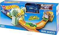 Базовый трек Хот Вилс Ограбление банка