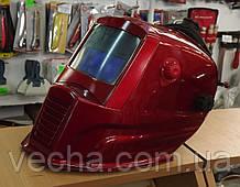 Маска сварщика хамелеон WH 7000 / WH 7401 Lux
