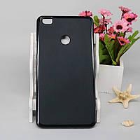 Чехол TPU для Xiaomi Mi Max Бампер оригинальный черный, фото 1