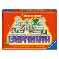 Настольная игра Ravensburger Детский лабиринт (21093)