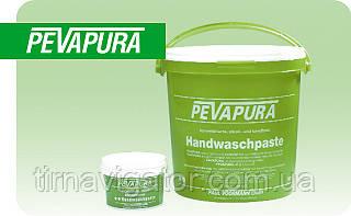 Паста для очистки рук PEVAPURA 10л. (древесная мука, СТО)