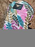 Рюкзак-Клатч prada стеганая Многофункционал/Женские сумка стеганная/Сумка для через плечо планшеты(только ОПТ), фото 2