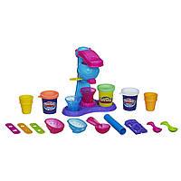 Набор Play-Doh Сладкая фабрика мороженого Hasbro