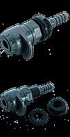 Запчастини Thomas Twin T2 і T1 роз'єм подачі миючого розчину 198501 для пилососа Томас з аквафільтром