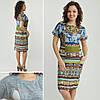Платье Ориент