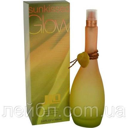 "Тип запаха ""Sunkissed Glow""  Jennifer Lopez  (наливные духи), фото 2"