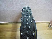 Зимняя велосипедная покрышка шипованая 26 дюймов